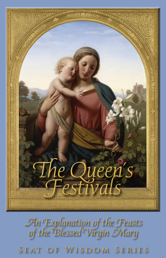 The Queen's Festivals