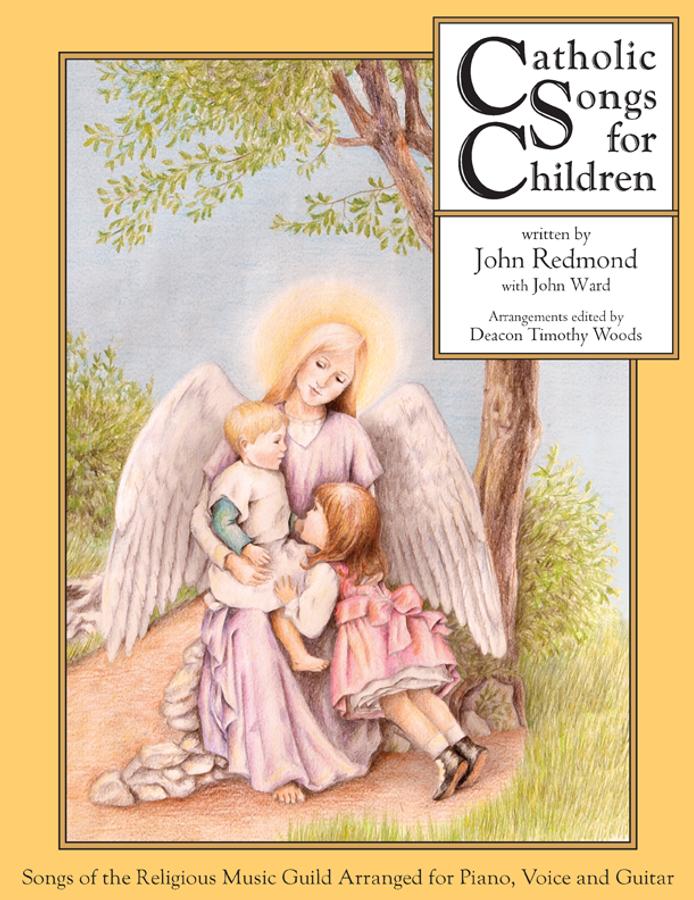 Catholic Songs for Children Sheet Music