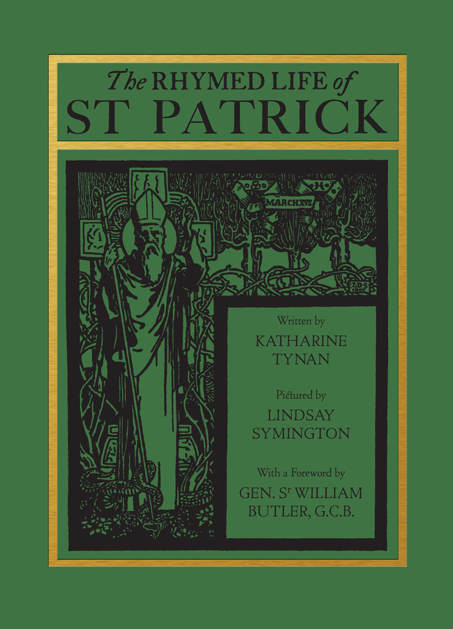 The Rhymed Life of St. Patrick