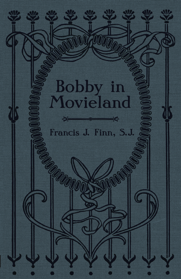 Bobby in Movieland