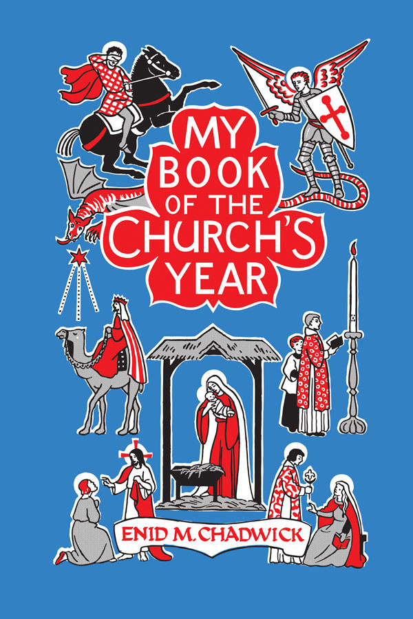 My Book of the Church's Year