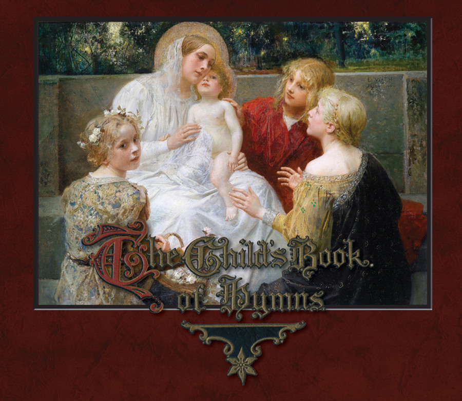 The Child's Book of Hymns