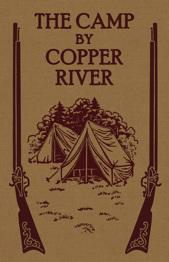 The Camp by Copper River