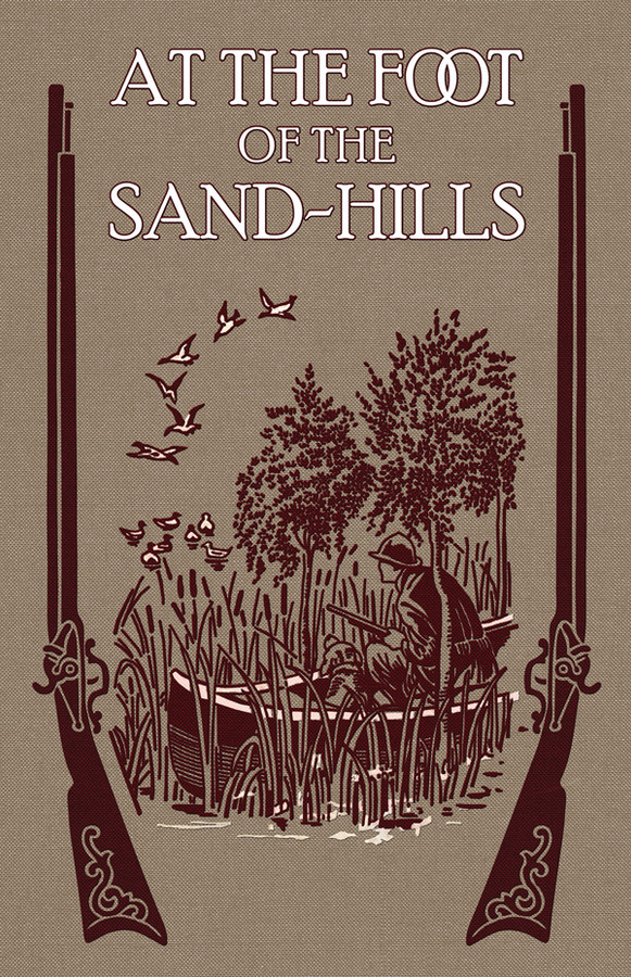 At the Foot of the Sand Hills