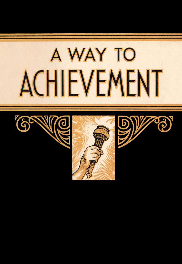 A Way to Achievement
