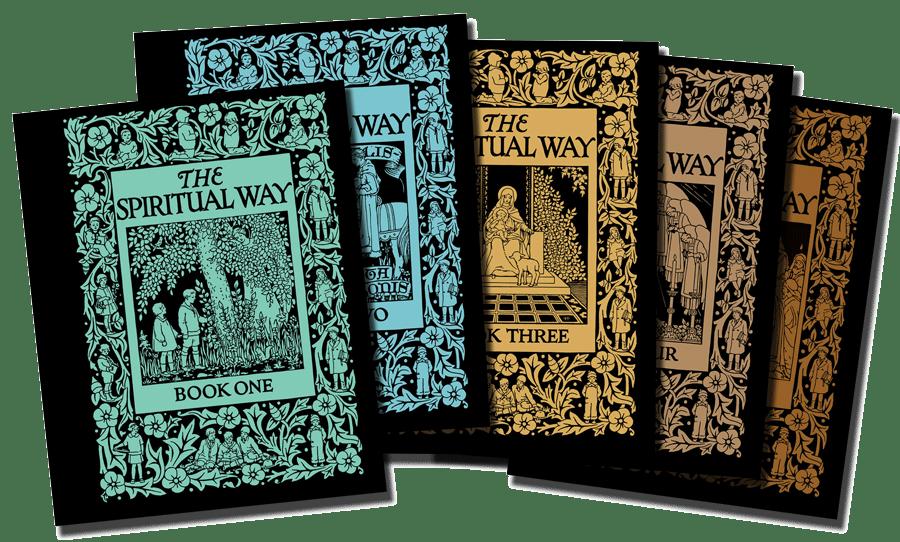 The Spiritual Way Series
