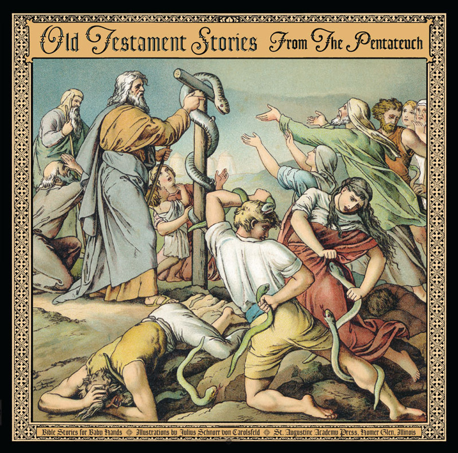 Old Testament Stories from the Pentateuch