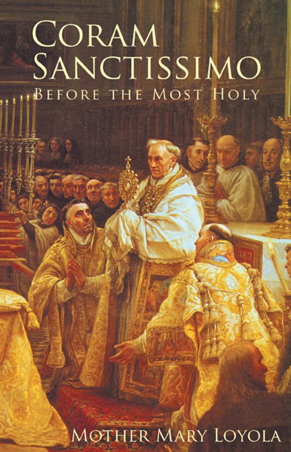 Coram Sanctissimo