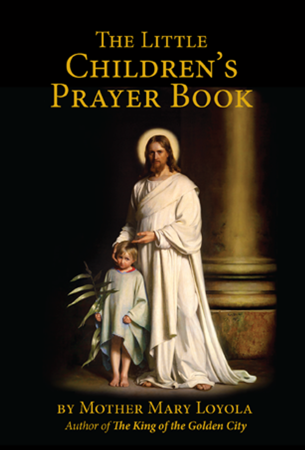 Little Children's Prayer Book