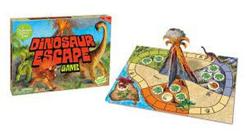 Dinosaur Escape children's game