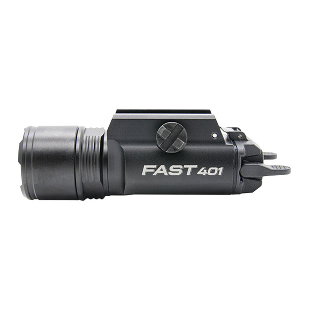 FAST 401 Ultra-High-Output LED Weaponlight