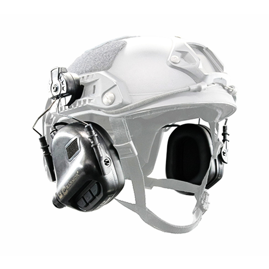 M31H Tactical Hearing Protector for ARC Helmet Rails