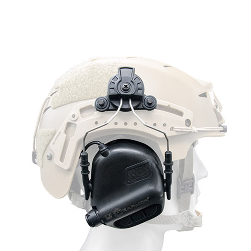 EXFIL Helmet Rails Adapter Attachment Kit