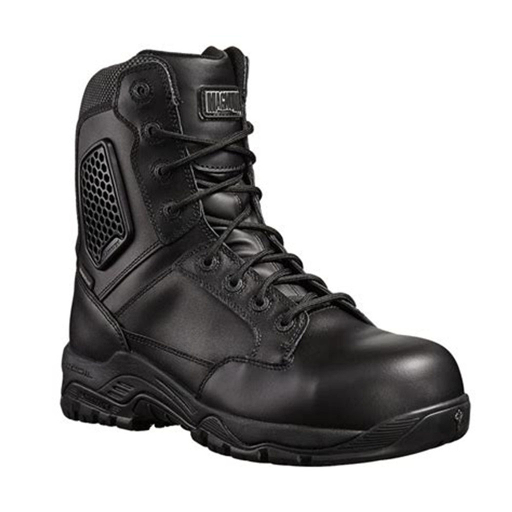 Strike Force Composite Toe Waterproof Boot