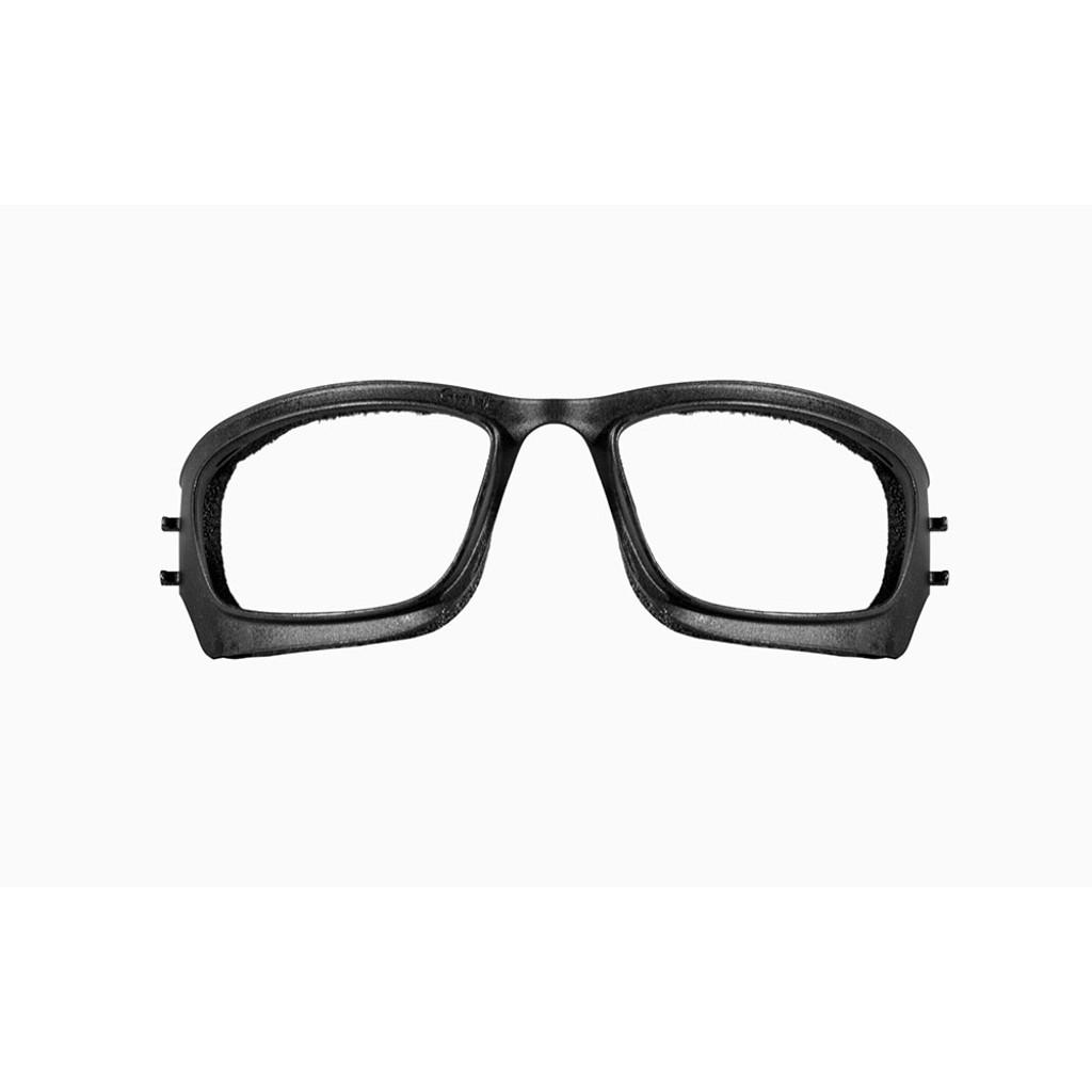 Wiley X Gravity | Light Adjusting Grey Lens w/ Matte Black Frame