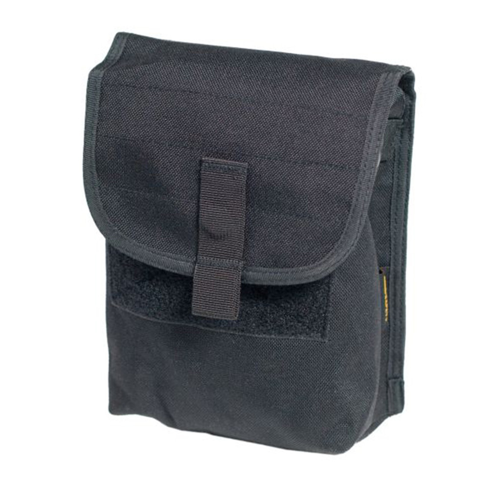 Frontline Modular Large Pouch Black