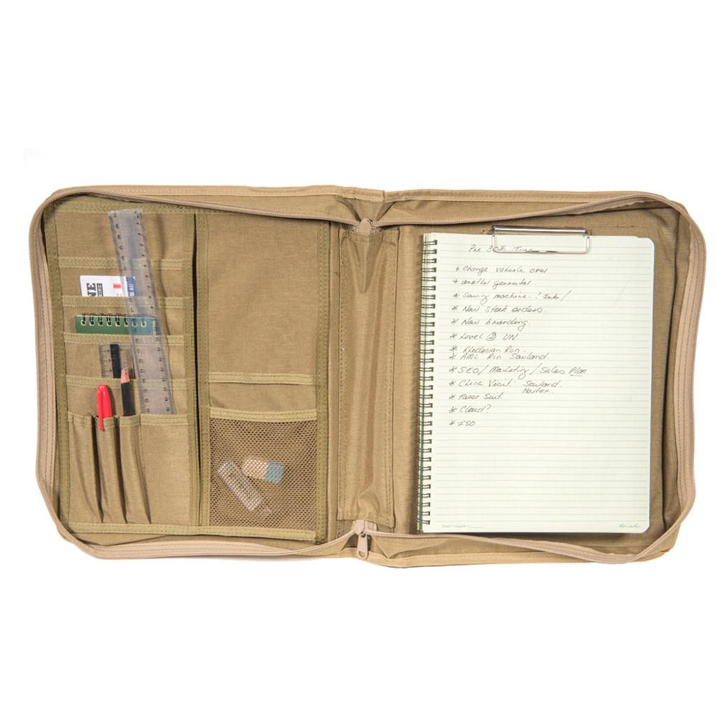 A4 Field Folder