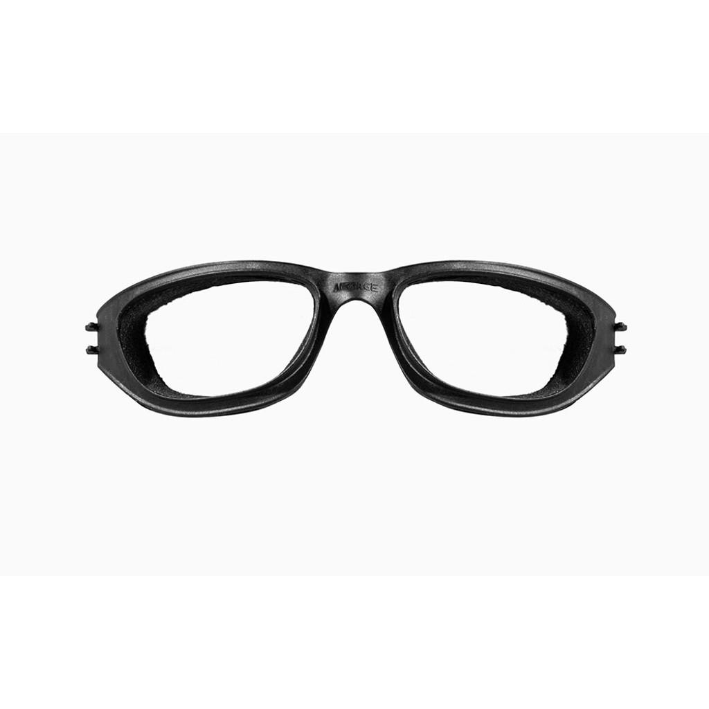 Wiley X AirRage | Light Adjusting Grey Lens w/ Matte Black Frame