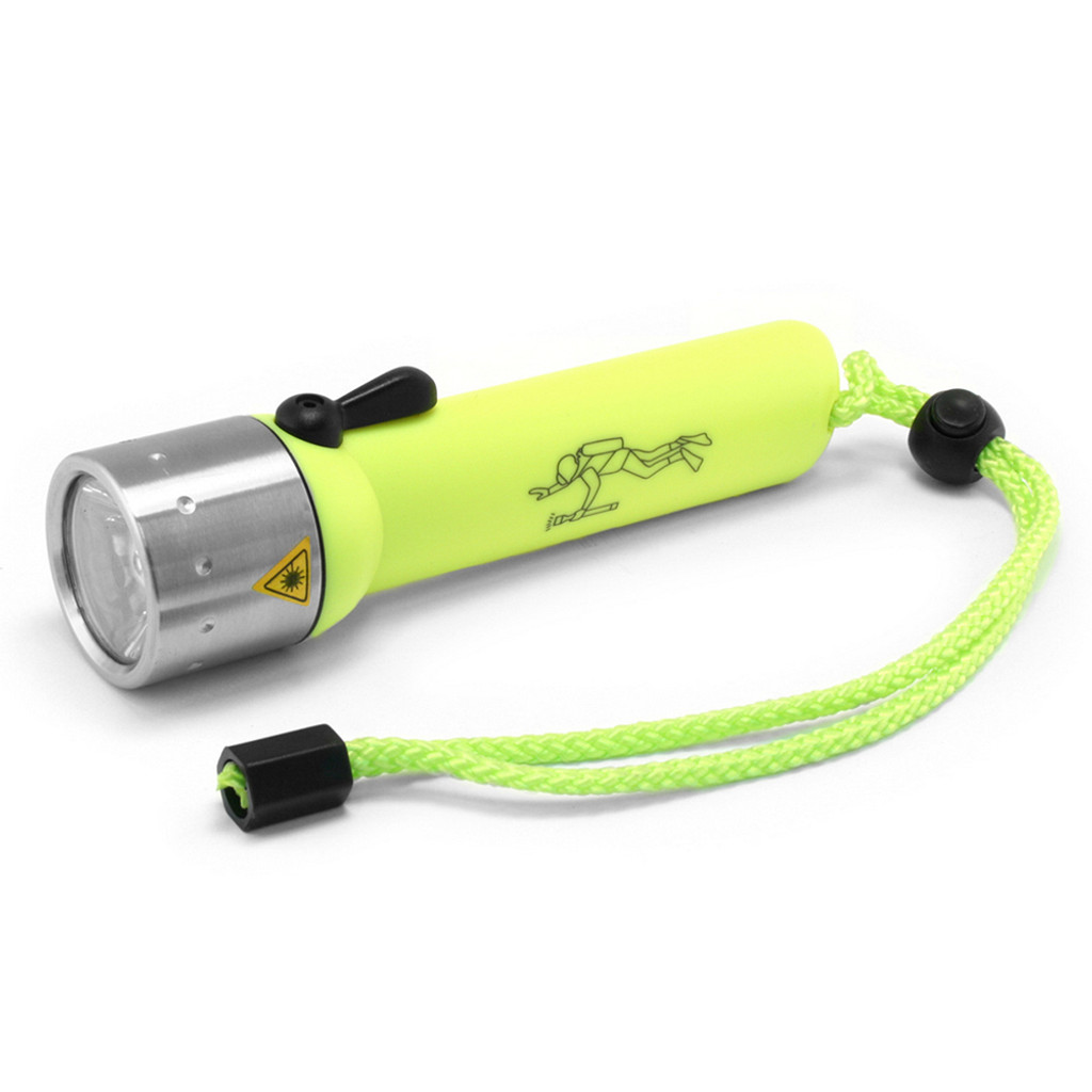 D14.2 High Visibility Torch Yellow
