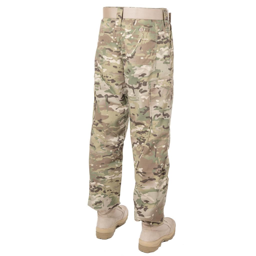 Field Pants Multicam