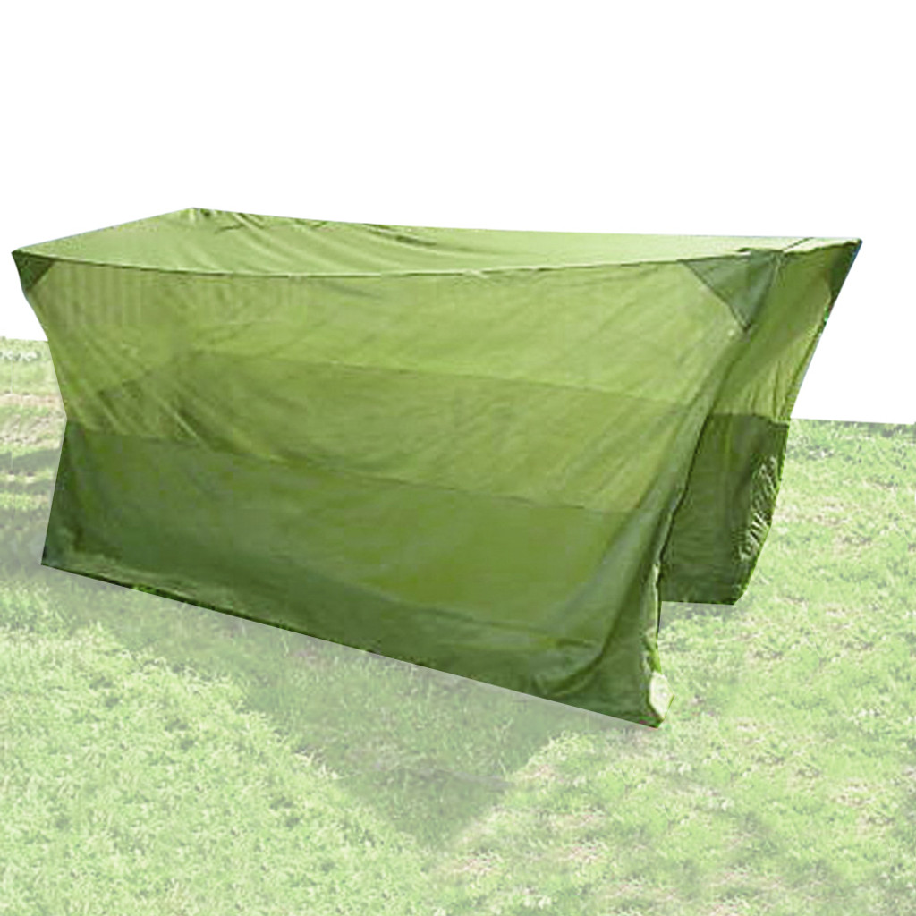 Insect Net Protector Green
