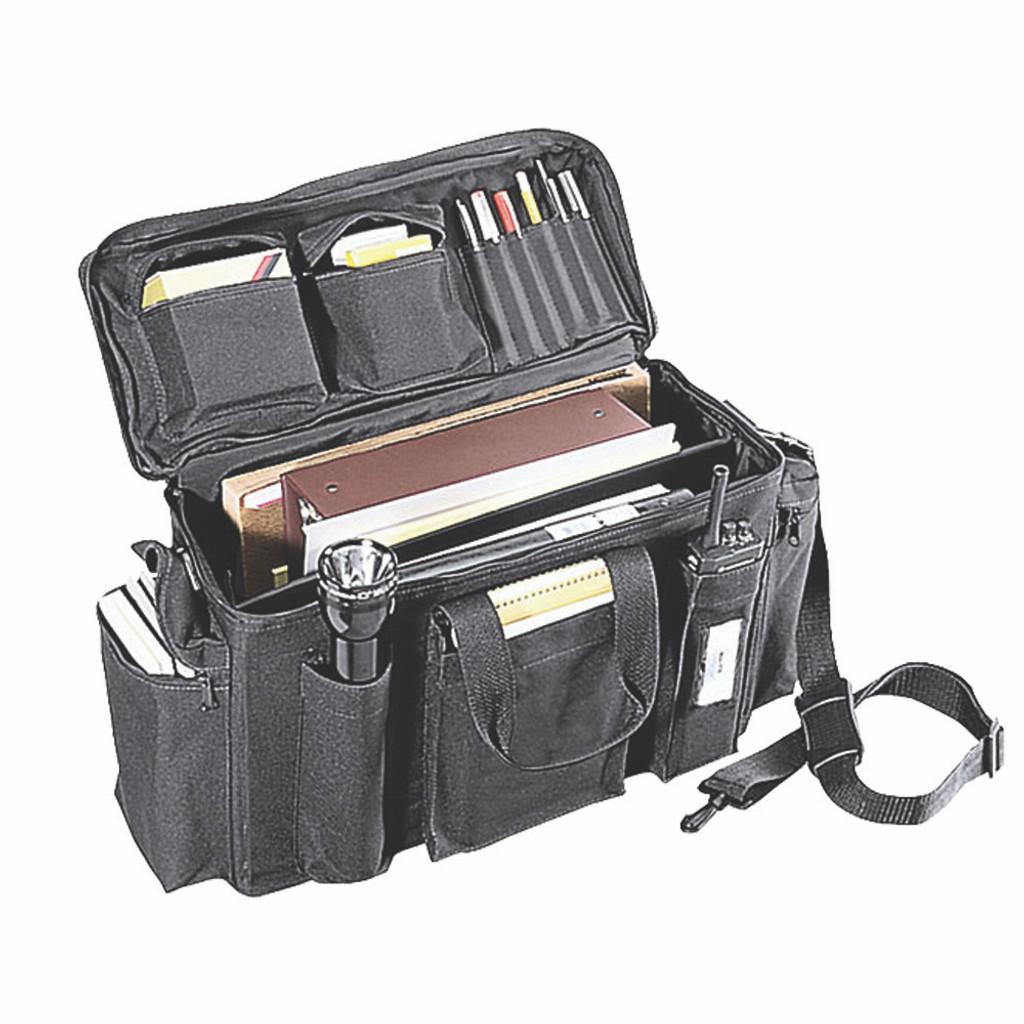 Frontline Police Equipment Bag Black