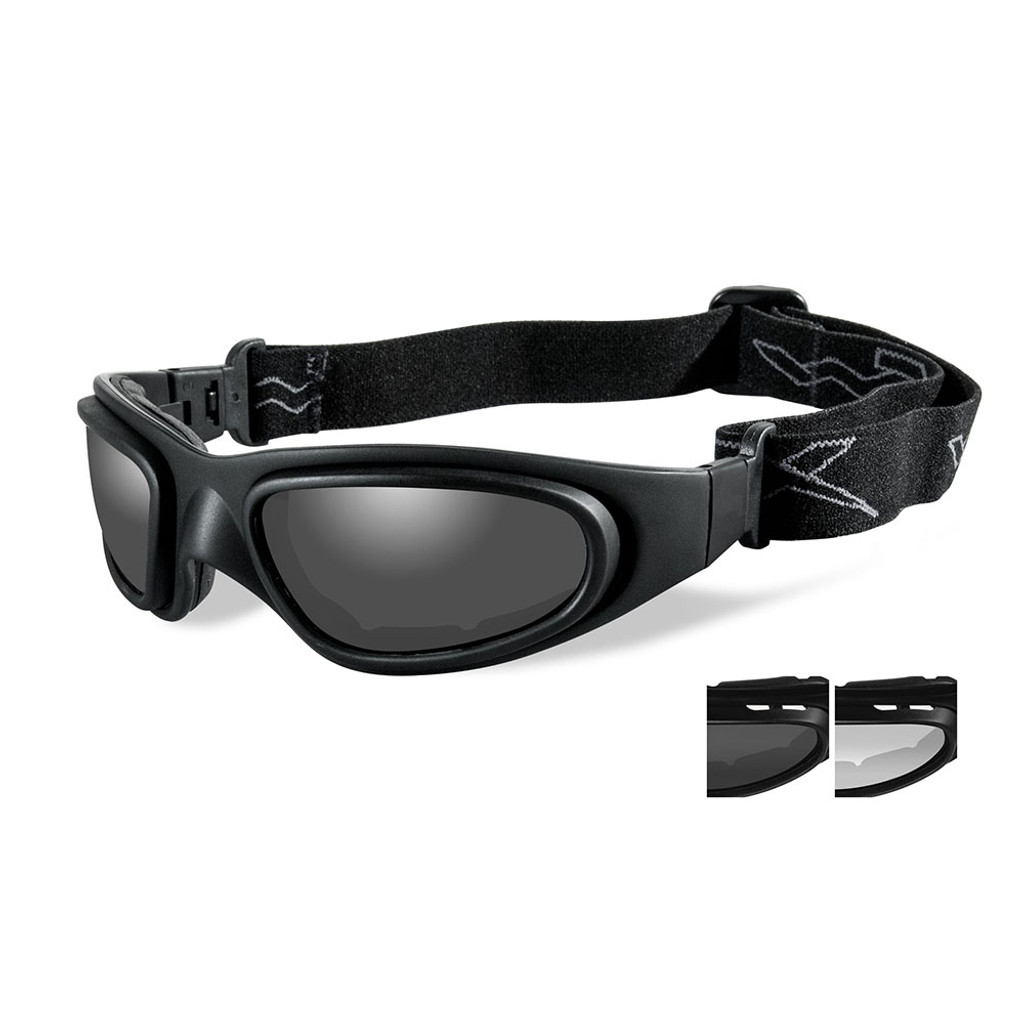e5ed93617af Wiley X SG-1 V-Cut - Wiley X Australia - Tactical Eyewear