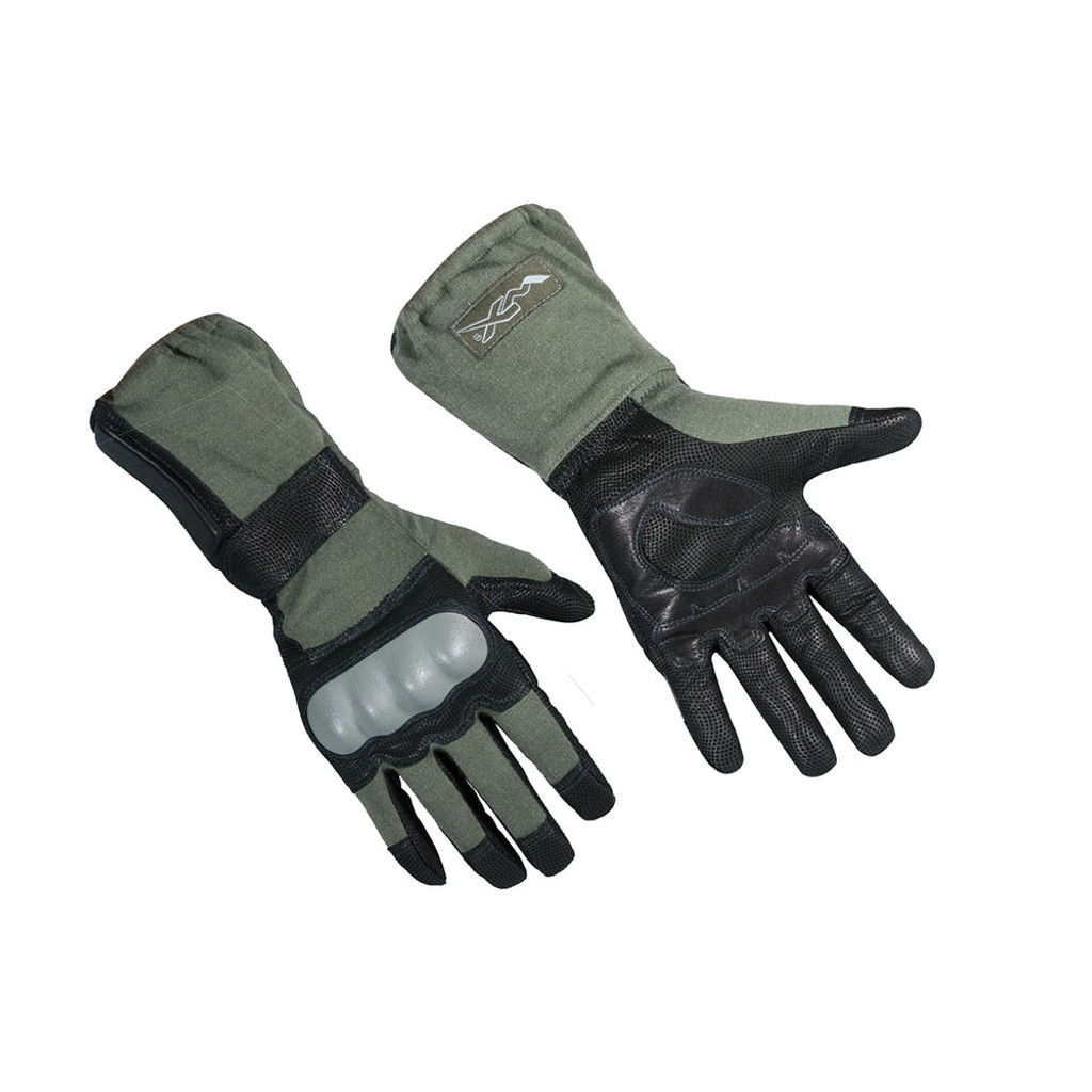 Wiley X TAG-1 Tactical Glove