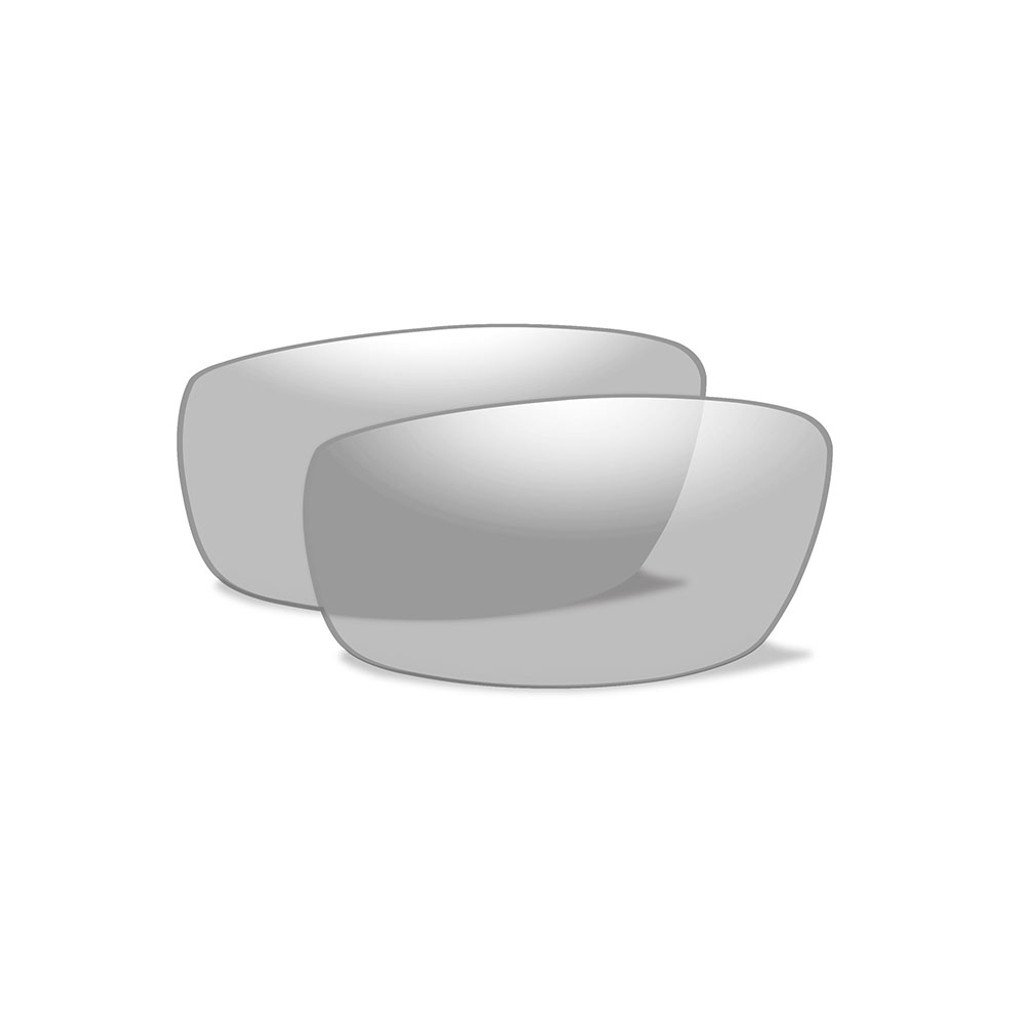 Wiley X Valor | Replacement Lenses