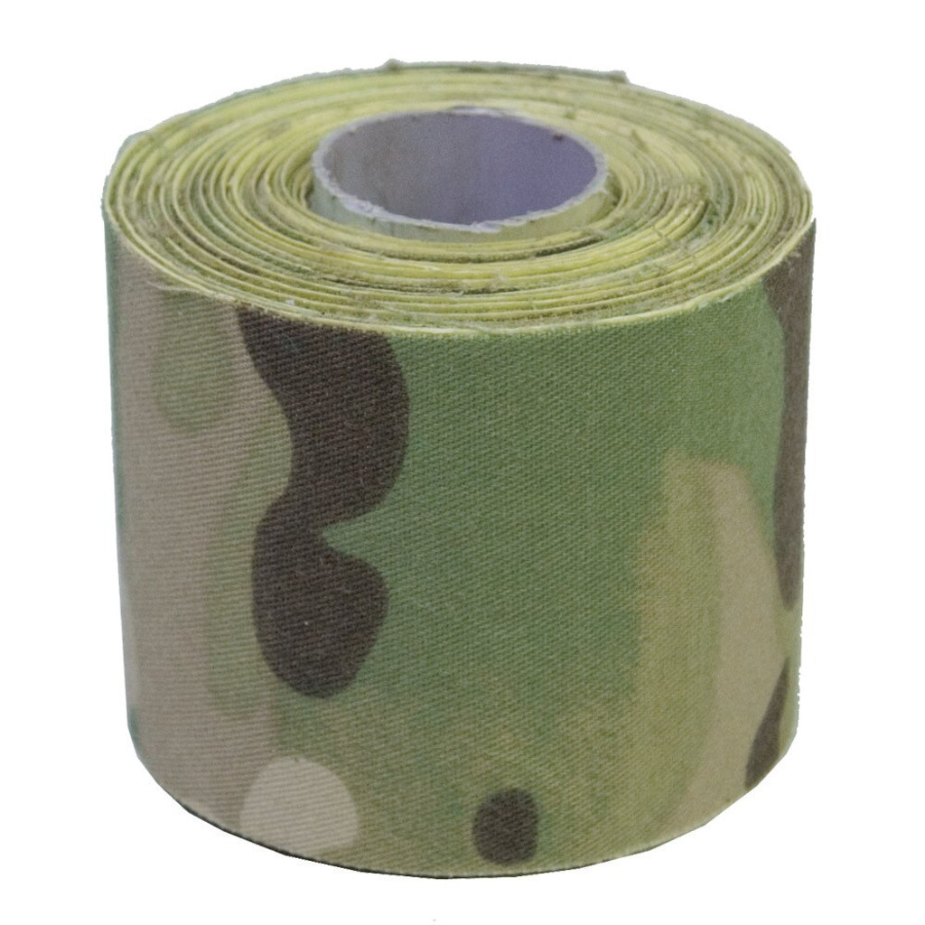 Camo Tape Multicam