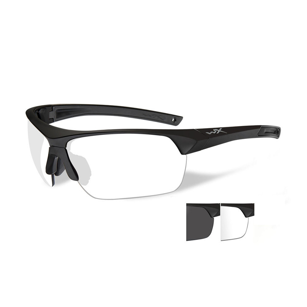 Wiley X Guard | Two Lens w/ Matte Black Frame