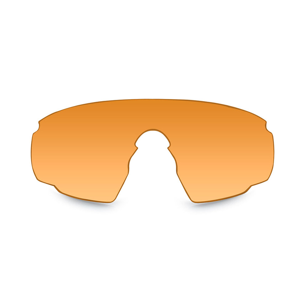 Wiley X PT-1L | Light Rust Lens w/ Matte Black Frame