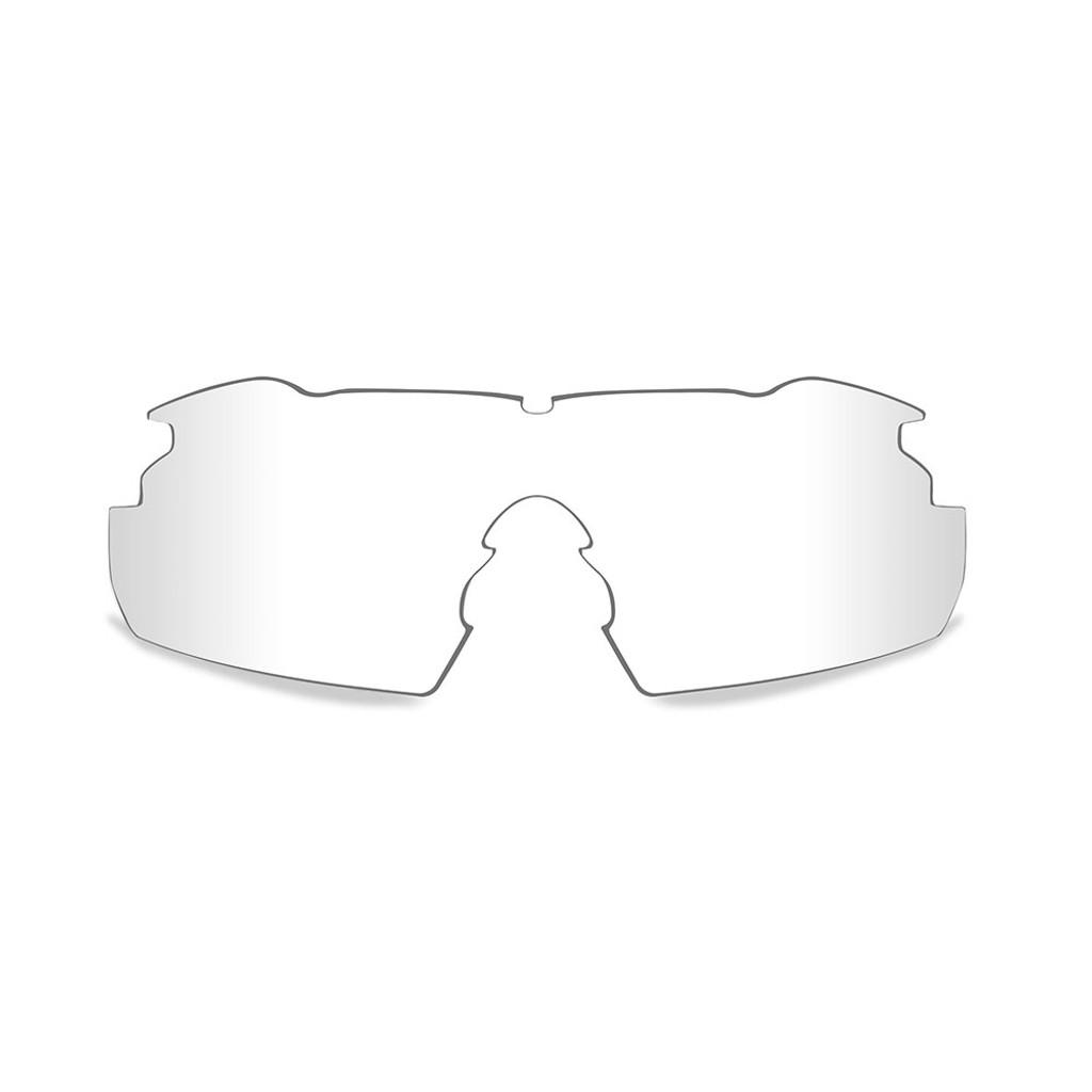 Wiley X Vapor   Three Lens w/ Matte Black Frame