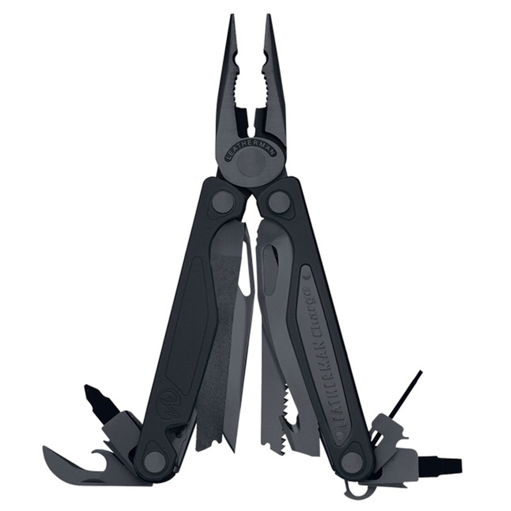 CHARGE ALX | 18 Piece Multi-Tool