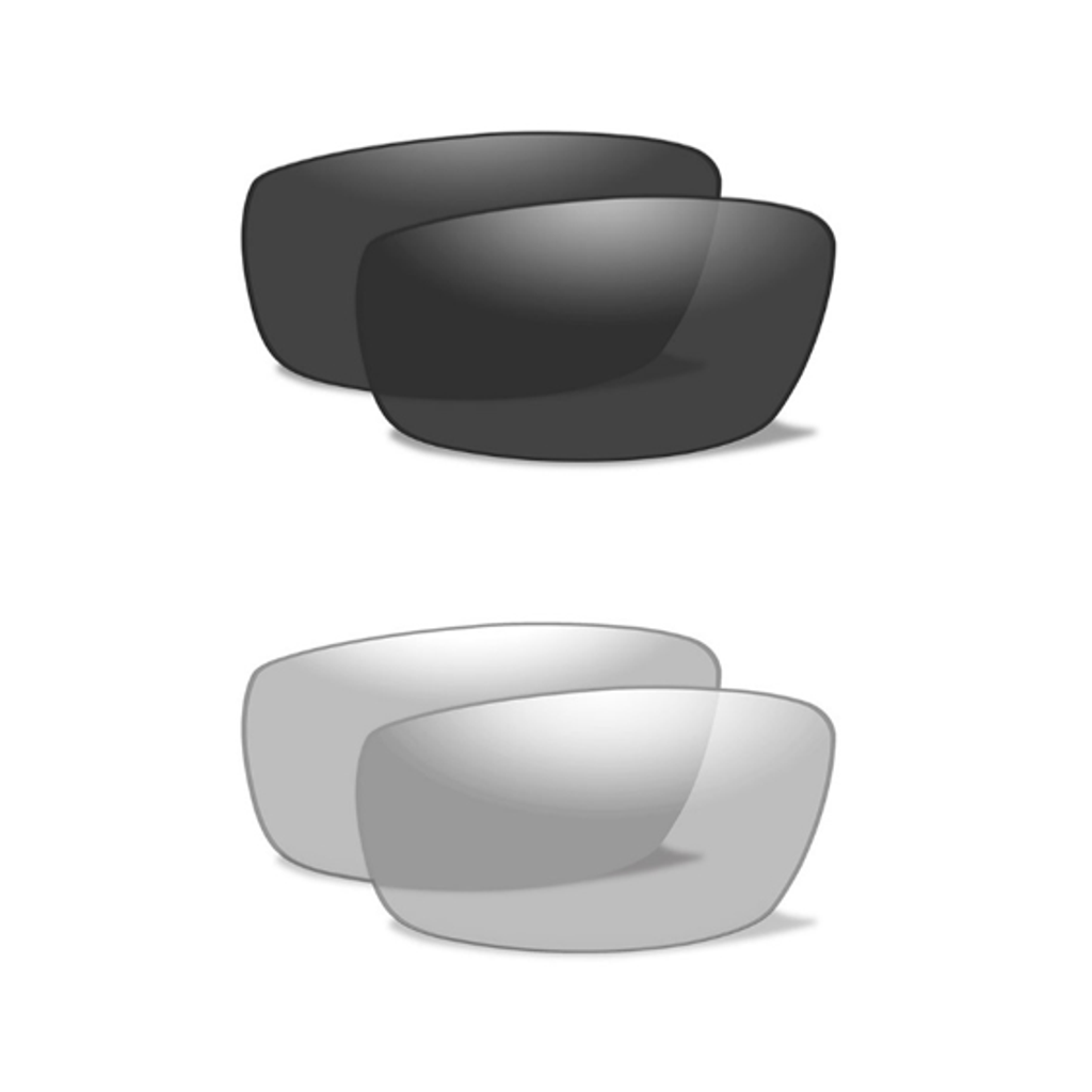 Wiley X XL-1 | Replacement Lenses