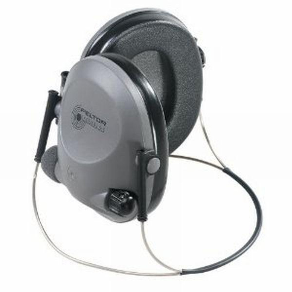 Tactical 6S Behind Head Headset