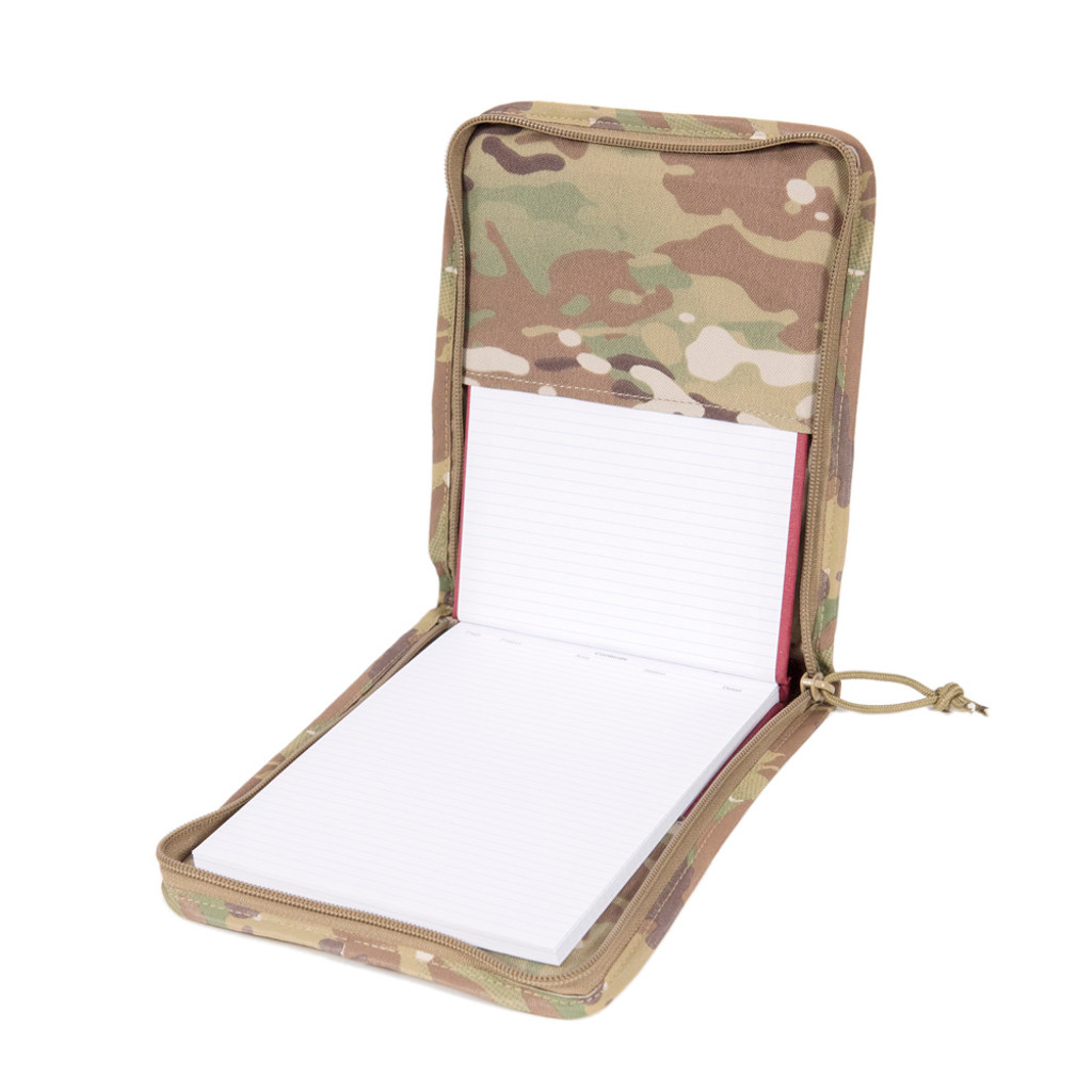 ADFA Notebook Cover