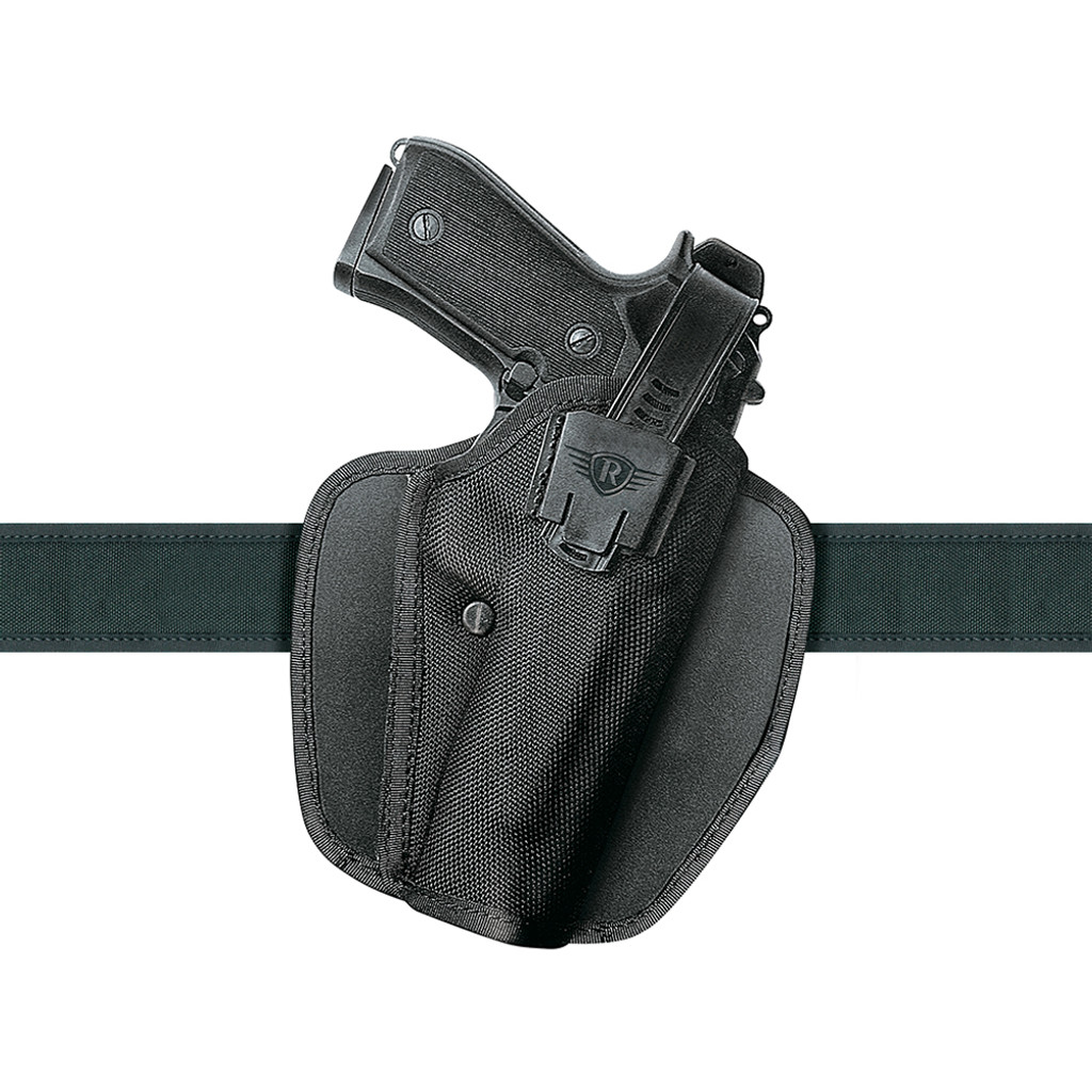 Concealment Holster for Auto Compact Models R/H Black
