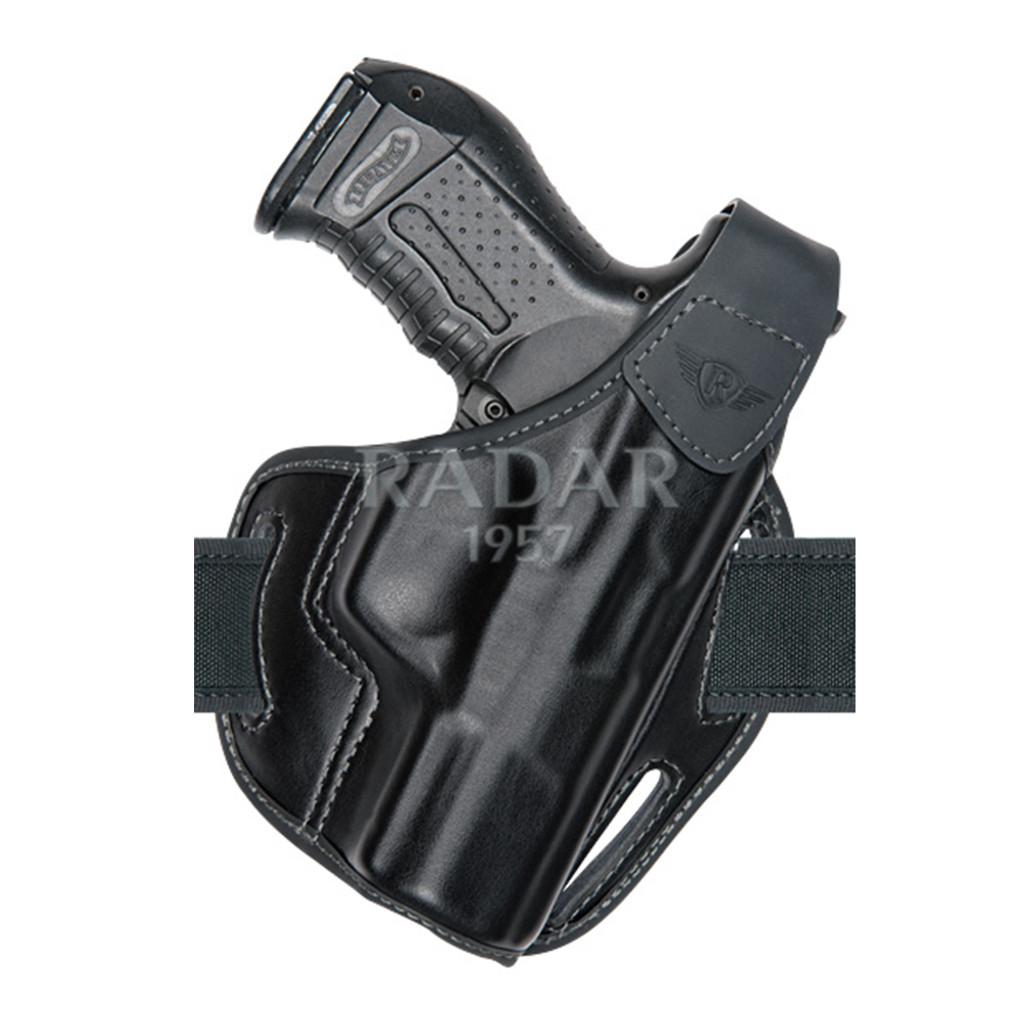 Concealment Holster w/ Belt Loop for Glock Model