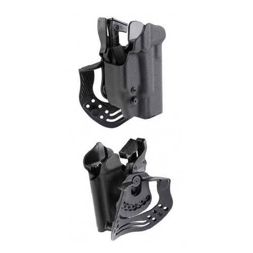 Plain Clothes Paddle Holster Glock