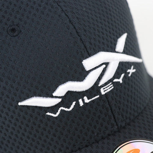 Wiley X Dry Mesh Cap Black