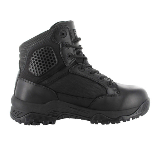 Strike Force 6.0 Side Zip Composite Boot Womens