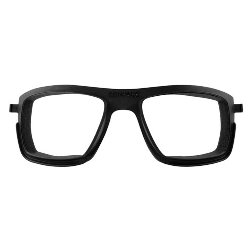 Wiley X Compass | Smoke Grey Lens w/ Matte Black Frame