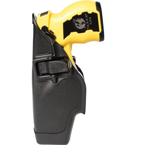 Serpa Taser Holster L/H Black