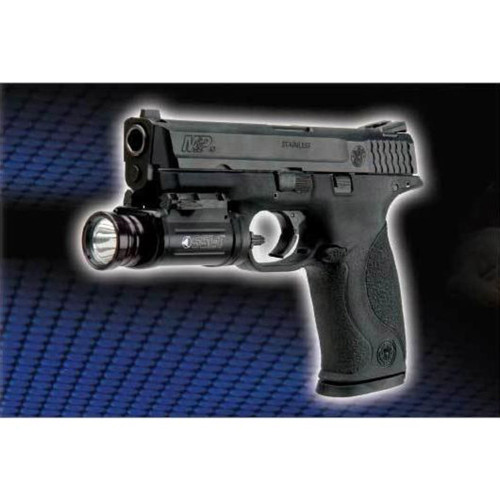 SSL-1 Rail Mounted LED Tactical Pistol Light