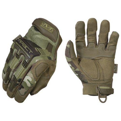 M-Pact Glove Camo
