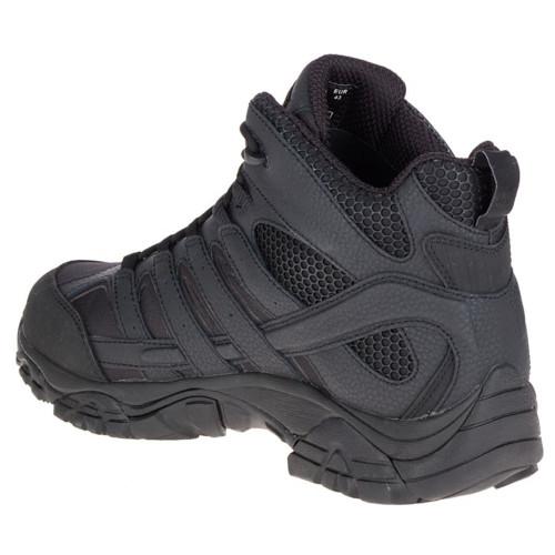 Merrell Moab 2 Tactical Mid Boot Black