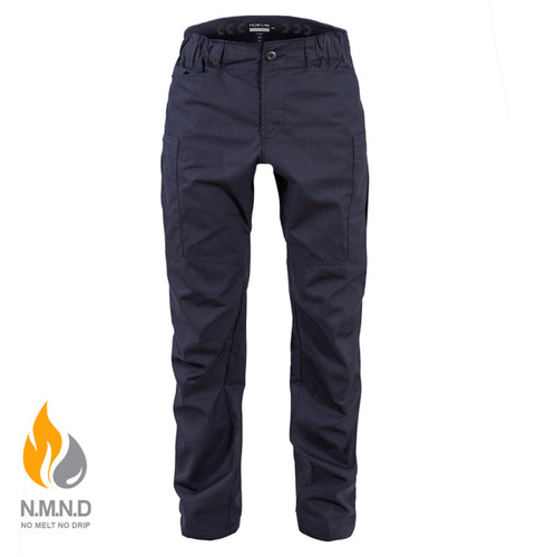 Frontline HPX Duty Pant NMND Womens Navy
