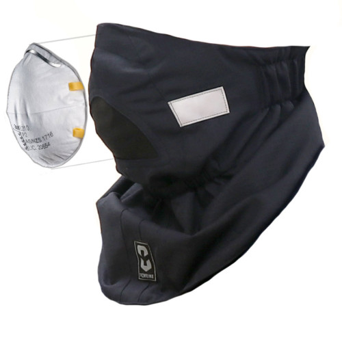 Frontline FR Fire Face Mask - Nomex Woven