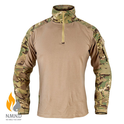 Frontline CPX Tactical Shirt NMND Multicam